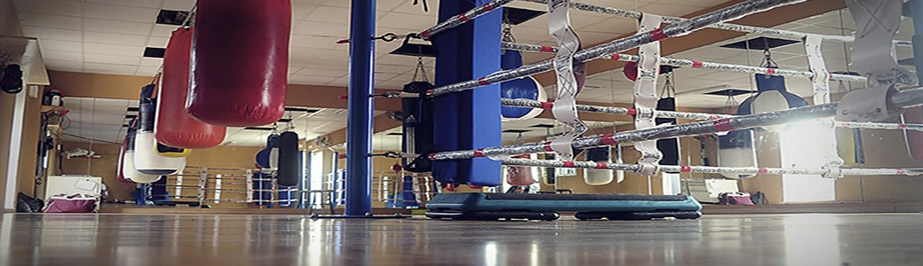 Practica Boxeo